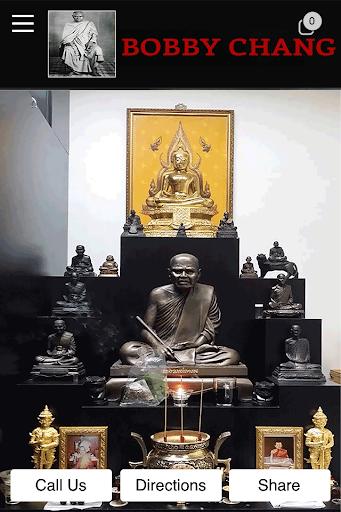 Bobby Thai Amulets
