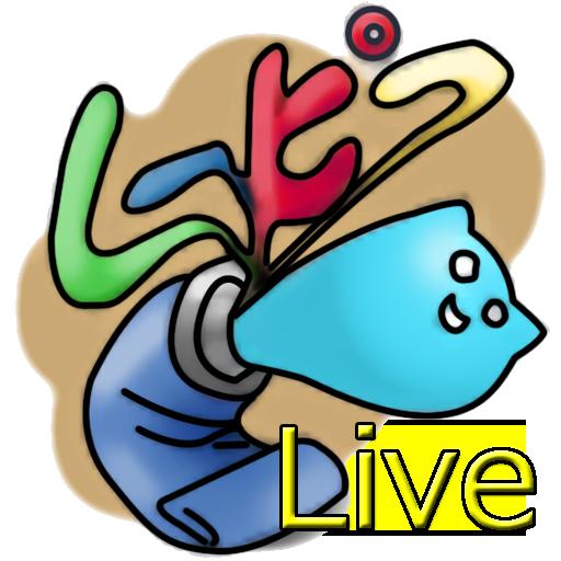 くーぴーみっくす!!ライブ壁紙 娛樂 App LOGO-硬是要APP