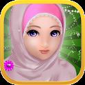 MUSLIM DRESSUP : HIJAB FASHION icon