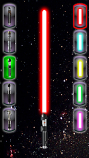 Lightsaber X- screenshot thumbnail