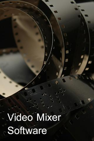 【免費娛樂App】Video Mixer Software-APP點子