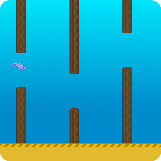Speedy Dolphin LOGO-APP點子