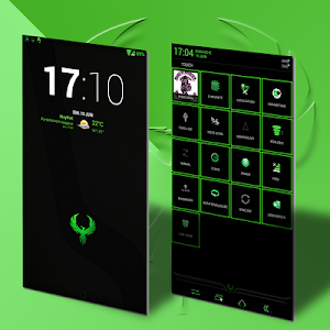 ReBorn Green : CM10/CM11 Theme v4.7