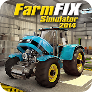 Game Farm FIX Simulator 2014 APK for Windows Phone
