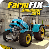Farm FIX Simulator 2014 Android APK Download Free By PlayWay SA