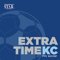 Extra Time, KC Pro Soccer News icon