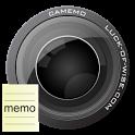 Camemo icon