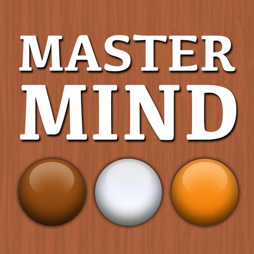Classic MasterMind LOGO-APP點子
