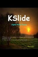 Screenshot of KSlide(Digital Photo Frame)