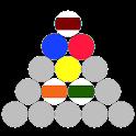 American Rotation Scorekeeper icon