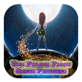 The Pirate Fairy Guess Picture