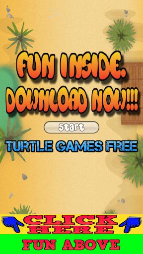 Turtle Games Free