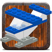 Game Mini figures with bricks apk for kindle fire