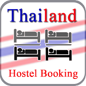 Thailand hostel booking