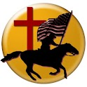 Christian Patriot logo