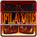 NEXT LAUNCHER 3D THEME FLAME Icon