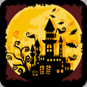 B-HalloweenNight GOLauncher EX icon