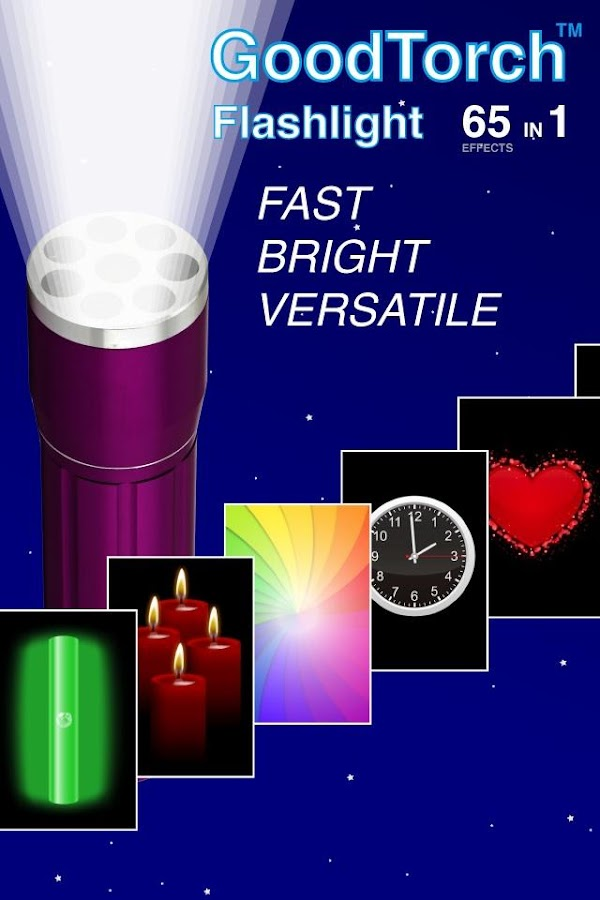 Flashlight GoodTorch- screenshot