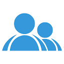 Chat Roulette mobile app icon