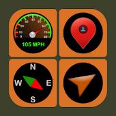 GPS Utils