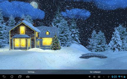 Snow HD Free Edition Screenshot 7