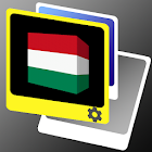 Cube HU LWP icon