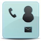 SIS-電話メールウィジェット (電話帳読み取り権限無し) icon