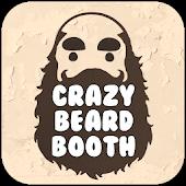 CRAZY BEARD BOOTH