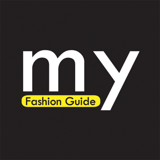 My Fashion Guide LOGO-APP點子