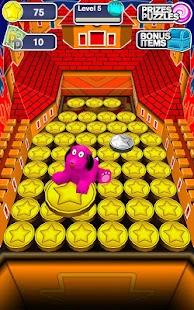 Coin Dozer - Free Prizes Screenshot 27