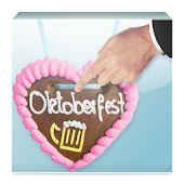 Oktoberfest Picture Dictionary