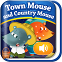 Town Mouse & Country Mouse icon