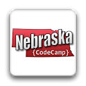 Nebraska Code Camp logo