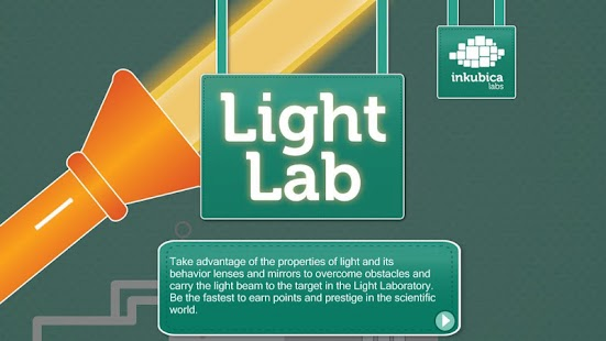 LightLab (Inkubica Tech)- screenshot thumbnail