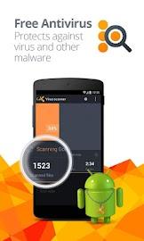 Mobile Security & Antivirus Screenshot 2