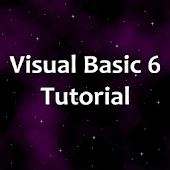 Visual Basic 6 Tutorial