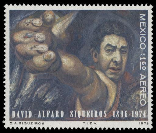 david alfaro siqueiros the activist artist
