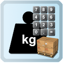 Cargo Weight Calculator icon