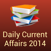 Current Affairs 2015