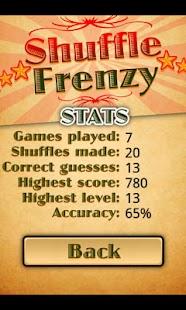 ShuffleFrenzy- screenshot thumbnail