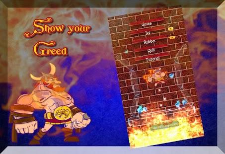 Greedy Viking - Diamond Rain