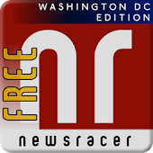 NewsRacer - Washington DC FREE