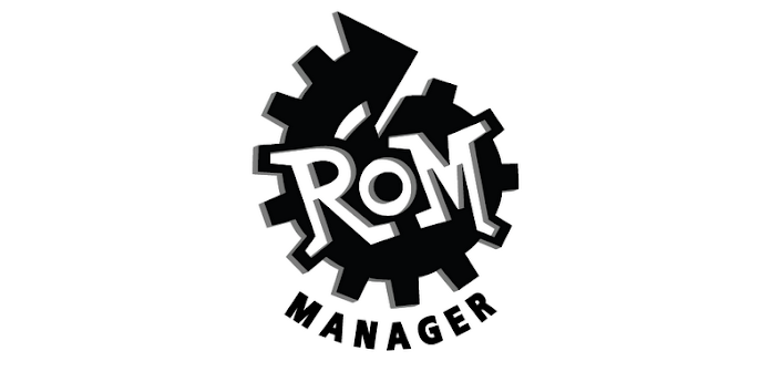 ROM Manager Premium v5.0.1.6 for Android
