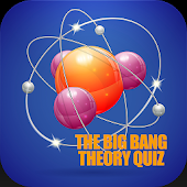 The Big Bang Theory Quiz App