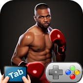 Box Fight 3D TAB