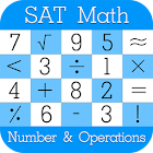 SAT Math Number & Operations L icon