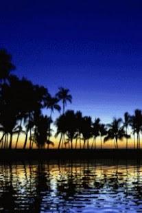 Scenic Sunset Lake - screenshot thumbnail