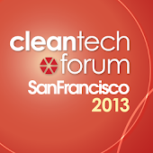 2013 Cleantech Forum SF