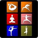 Yoga for Beginners Videos logo