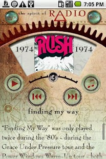 Rush - screenshot thumbnail